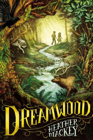 Dreamwood Heather Mackey