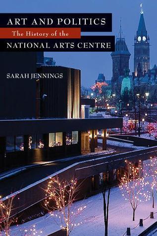 Art and Politics Sarah Jennings