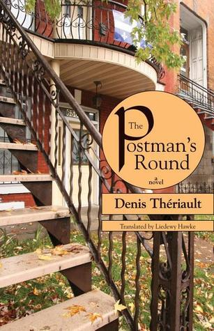 The Postmans Round  by  Denis Thériault