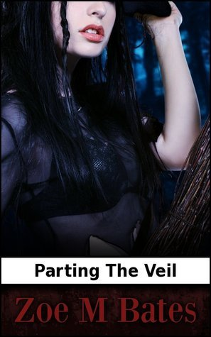Parting the Veil  by  Zoe M. Bates