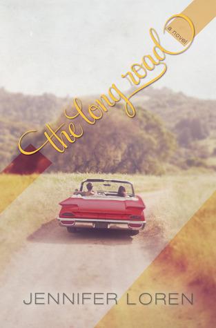 The Long Road - Dillons Story  by  Jennifer Loren