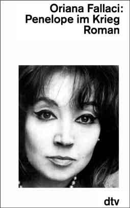 Penelope im Krieg Oriana Fallaci