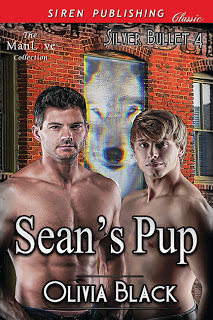 Seans Pup (Silver Bullet #4)  by  Olivia  Black