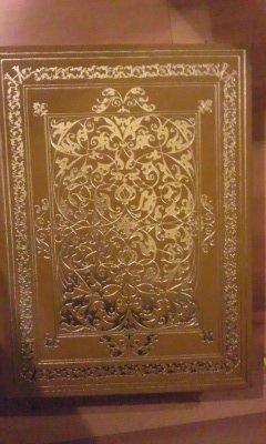 Edicion compuesta de la transcripcion moderna del Libro de buen amor Juan Ruiz (Arcipreste de Hita)