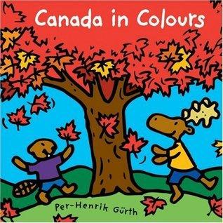 Canada in Colours  by  Per Henrik Gurth