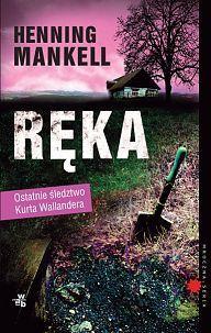 Ręka Henning Mankell