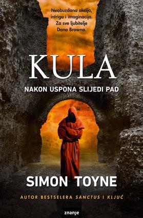 Kula Simon Toyne