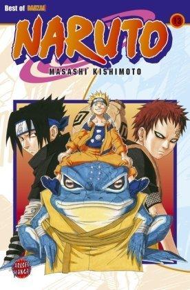 Naruto Band 13 (Naruto, #13) Masashi Kishimoto