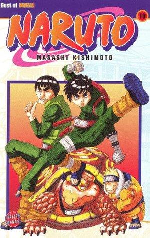 Naruto Band 10 (Naruto, #10)  by  Masashi Kishimoto
