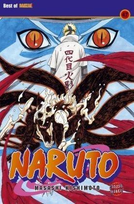 Naruto Band 47 (Naruto, #47)  by  Masashi Kishimoto