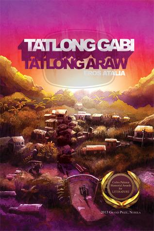 Tatlong Gabi, Tatlong Araw  by  Eros S. Atalia