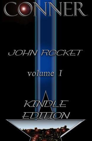 John Rocket vol.1  by  Kevin   Conner