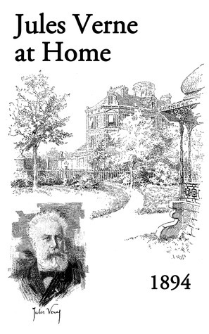 Jules Verne at Home  by  R.H. Sherard