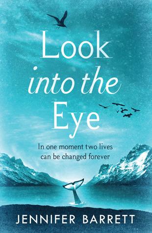 Look into the Eye  by  Jennifer  Barrett