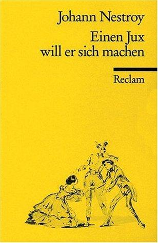 Der böse Geist Lumpazivagabundus (Suhrkamp BasisBibliothek, Nr. 32)  by  Johann Nestroy