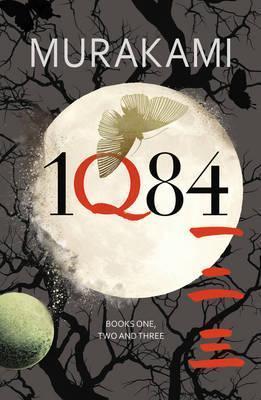 1Q84  (1Q84, #1-3)  by  Haruki Murakami