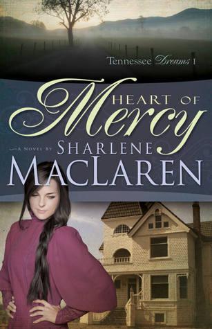 Heart of Mercy Sharlene MacLaren