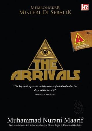 The Arrivals  by  Muhammad Nurani Maarif
