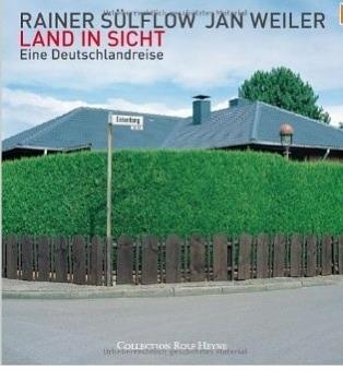 Land in Sicht Jan Weiler