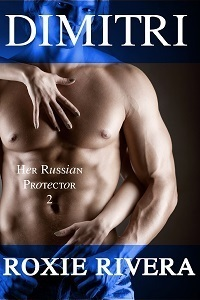 Lean on Me (Her Russian Protector, #2.2)  by  Roxie Rivera