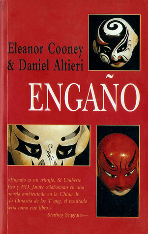 Engaño  by  Eleanor Cooney