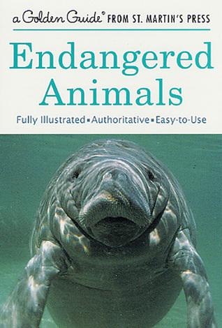 Endangered Animals  by  George S. Fichter