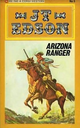 Arizona Ranger (Waco, #3) J.T. Edson