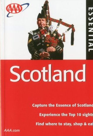 AAA Essential Scotland Hugh   Taylor