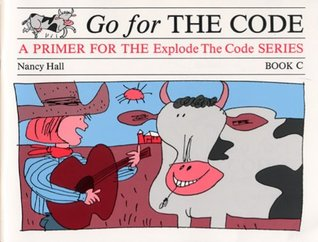 Go for The Code-Book C  by  Nancy Hall