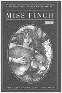Miss Finch Neil Gaiman