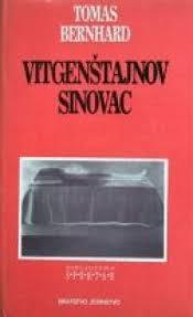 Vitgenštajnov sinovac  by  Thomas Bernhard
