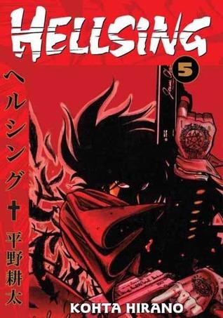 Hellsing, 5. Cilt (Hellsing, #5) Kohta Hirano