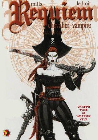 Requiem, Vampire Knight [Vol. 3] (Requiem Vampire Knight #3)  by  Pat Mills