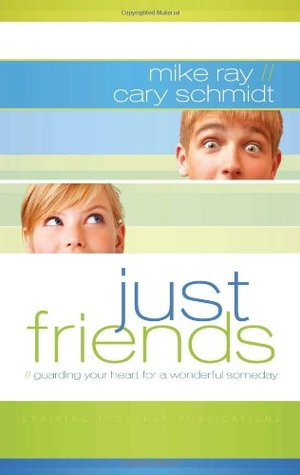 Just Friends Mike Ray
