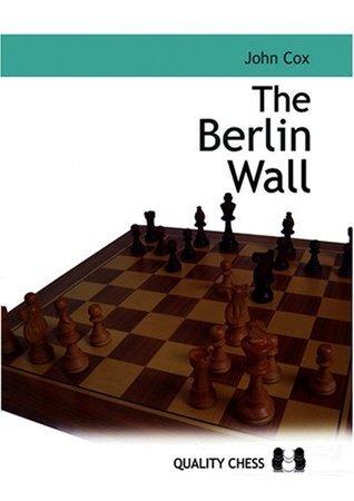 The Berlin Wall  by  John Cox