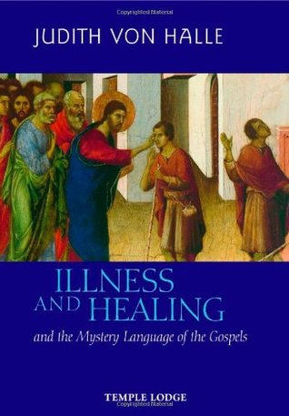 Illness and Healing: And the Mystery Language of the Gospels  by  Judith Von Halle