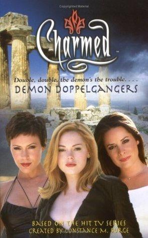 Demon Dopplegangers  by  Greg Elliot