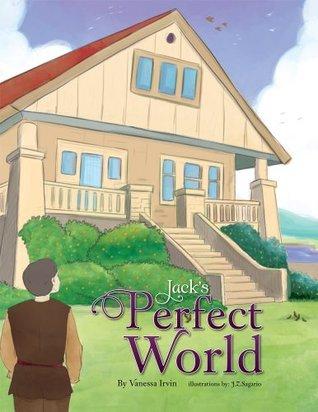 Jacks Perfect World Vanessa Irvin