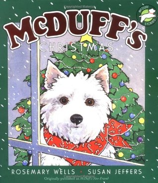 McDuffs Christmas  by  Rosemary Wells