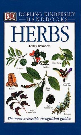Herbs (DK Handbooks) Lesley Bremness