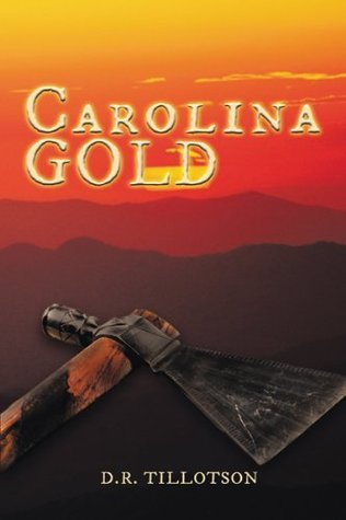 Carolina Gold D.R. Tillotson