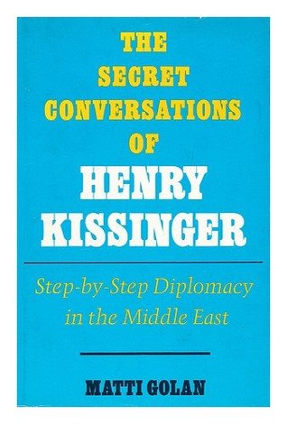 Shimon Peres, a Biography Matti Golan