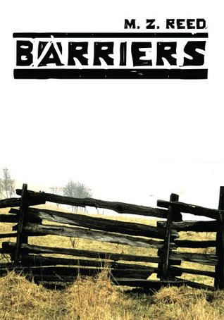 Barriers  by  M. Reed