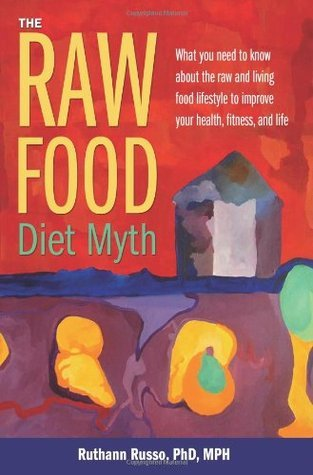 The Raw Food Diet Myth Ruthann Russo