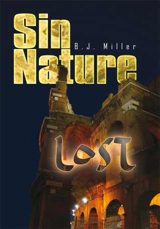 Sin Nature: Lost Bobbi  Miller