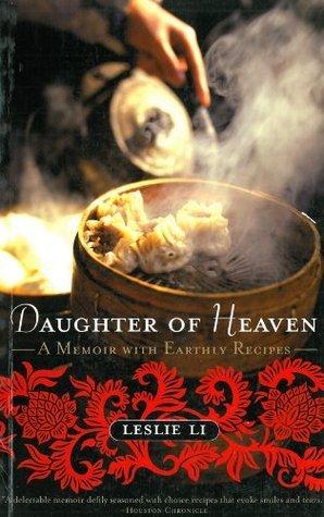 Daughter of Heaven  by  Leslie Li
