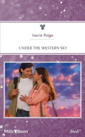 Under The Western Sky Laurie Paige