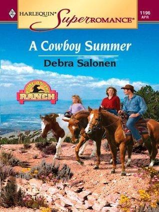A Cowboy Summer Debra Salonen