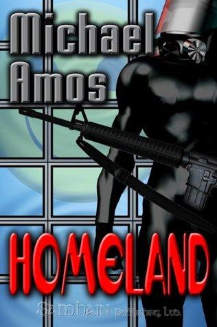 Homeland Michael Amos