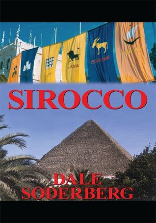 Sirocco  by  Dale Soderberg